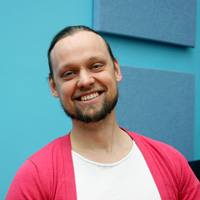 Erik Oresten