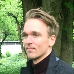 Mathias Blomkvist